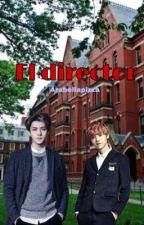 El Director |HunHan|  by ArabellaPizza
