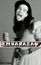 EMBARAZAO' (Guns N Roses fanfic) by Laura_Cooper