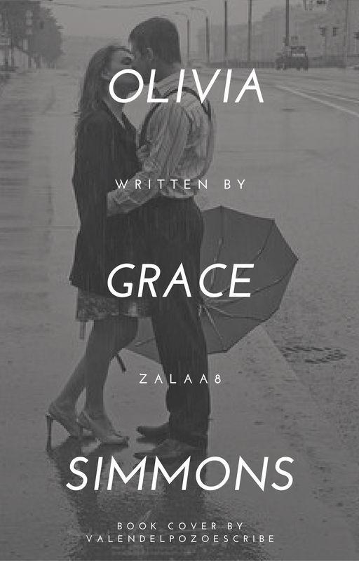 Olivia Grace Simmons by zalaa8