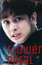 Flower Petal by WulanJCW