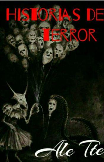 Historias de terror.