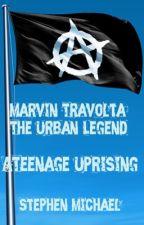 Marvin Travolta: The Urban Legend by StephenMichael73