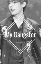 My Gangster by Bangtan_Miku