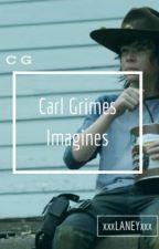 Carl Grimes Imagines by xxxLANEYxxx