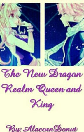 The New Dragon Realm Queen And King by Alicorn_Donut