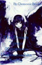 The Female Tengu (Kamisama Hajimemashita fanfic) by DemonicBooks