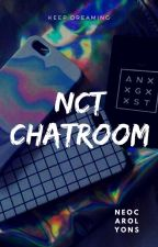 NCT CHAT by neocarolyons