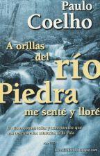 A orillas del río piedra me sente y lloré by juliana_numa