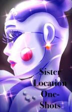 Fnaf Sister Location x Reader One-Shots by TheRRPhoenix