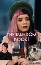 The Random Book! by puffybabyunicorn