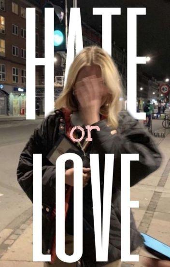 HATE or LOVE [Cameron Dallas] - DOKONČENO