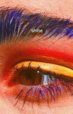 shine | t.grace by -regiis