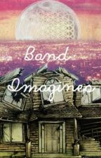 Band Imagines. by hallie_darling