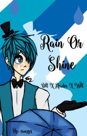 Rain or Shine (UnWilling Roommates book 2.5) by cunzy4