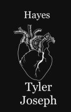 *~tyler joseph X Reader~* by shizznak