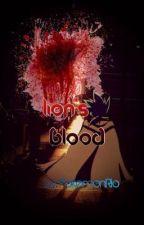 Lion's Blood [Beyblade Metal Fight] by PokemonRio