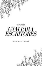 Gym para escritores by imwhiteb