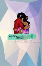 Aarmau:Abused Love  by athomas25