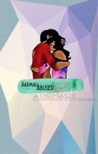 Aarmau:Abused Love  by athomas25