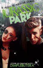 Jurassic Park ® by dimplebutera
