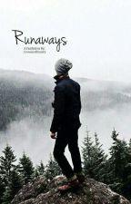 Runaways ↠ Drarry by CrownedDrarry