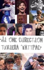Si One Direction y Zayn tuvieran wattpad  by Tacos_Stylinsonn