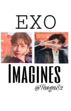 Imagine (EXO)  by TaegaS2