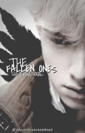 The Fallen Ones • Supernatural by conspiringvagabond