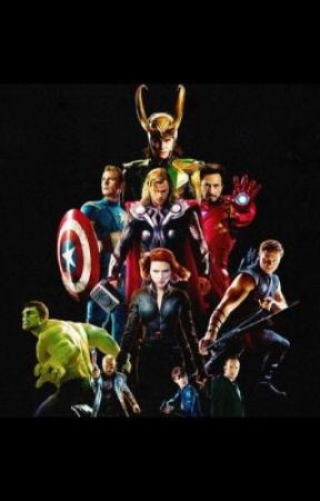 Avengers in a chat room (Slow Updates) - 009 - New Avenger? - Wattpad