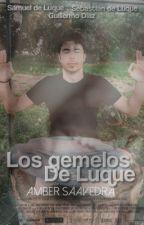 Los gemelos De Luque | wigetta. by rubiusftmxhe