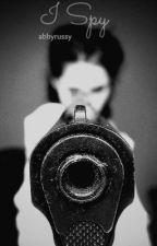 I Spy by abbyrussy