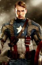 Steve Rogers x Uke!Male!Reader [COMPLETED] by InterracialCupcake