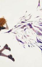 Level Pair (Haikyuu!! Winged AU) by nyxysabyss