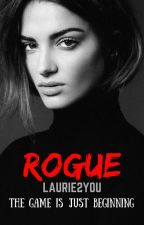 Rogue ➵ by laurie2you