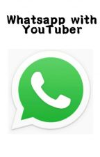 Whatsapp with YouTuber by zoikachu