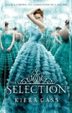 The Selection (Kiera Cass) by karlaMRodriguez