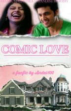 Manan Two Shots :  Comic love (completed) by Andal100