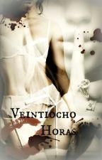Veintiocho Horas (Larry Stylinson) by vertetbleu
