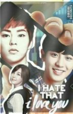 I Hate That I Love You (EXO Xiumin) by dibidibideeznuts