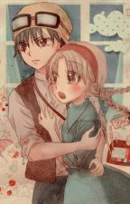 mis sentimientos por ti ( gakuen alice ) by tsubira