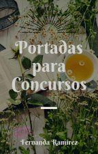 ~  Portadas para Concursos  ~ by xFernyxFradudullx