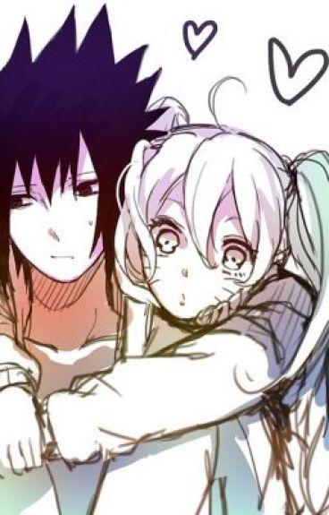 Sasuke and Naruko - MariaBiscoito - Wattpad Naruto X Fem Kyuubi Fanfiction Wattpad