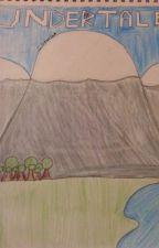 Undertale Art by Cookiestar16