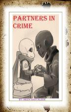 Partners in crime (ErrorInk) by meencaantaleer