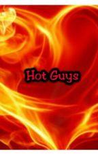 Hot Guys by HottiesOnTeenWolf