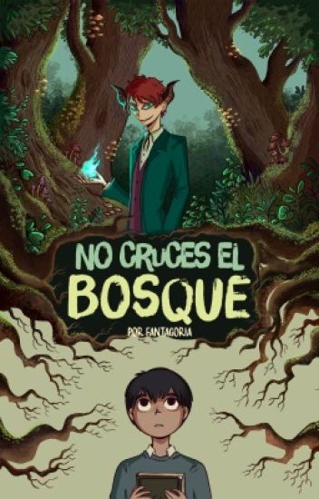 No cruces el Bosque