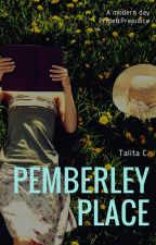 Pemberley Place by talitaacosta
