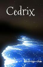 Cedrix (Nuevas Especies 11) by Borrego-chan
