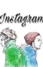 Instagram l.s [Completa] by lazymatzu