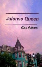 Jalonso Queen by iQue_Jalonsa
